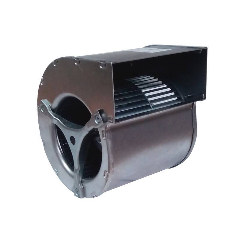 Ventilatore centrifugo per stufa a pellet 14706011 di gi t for Cancelletti per stufe a pellet