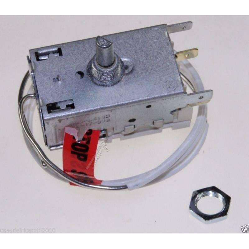 Termostato Frigorifero K59-l4113 Termostati Per Frigoriferi Frigoriferi E Congelatori Ricambi Frighi E Congelatori