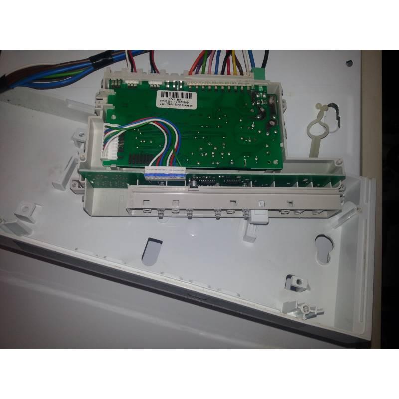 Scheda Elettronica Lavastoviglie Wega White 32006231 Di Gi